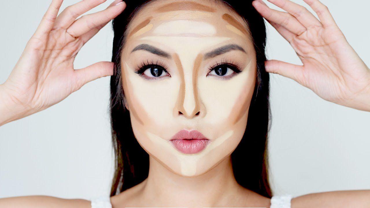 ошибки в макияже фото 4