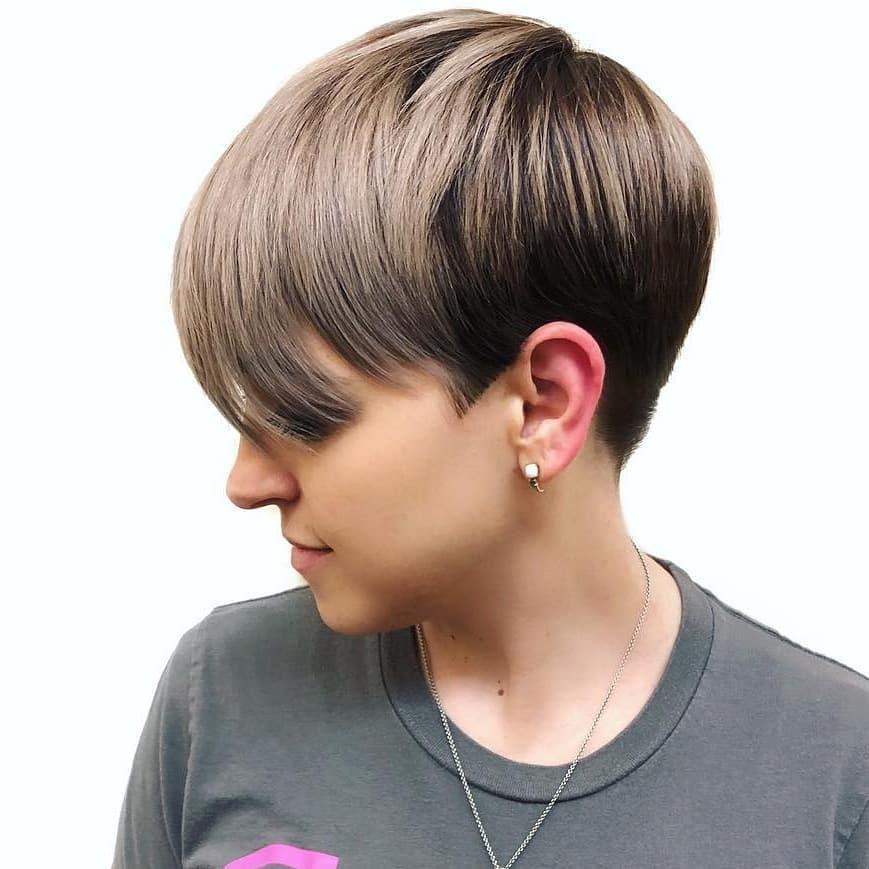 пикси для тонких волос фото 11