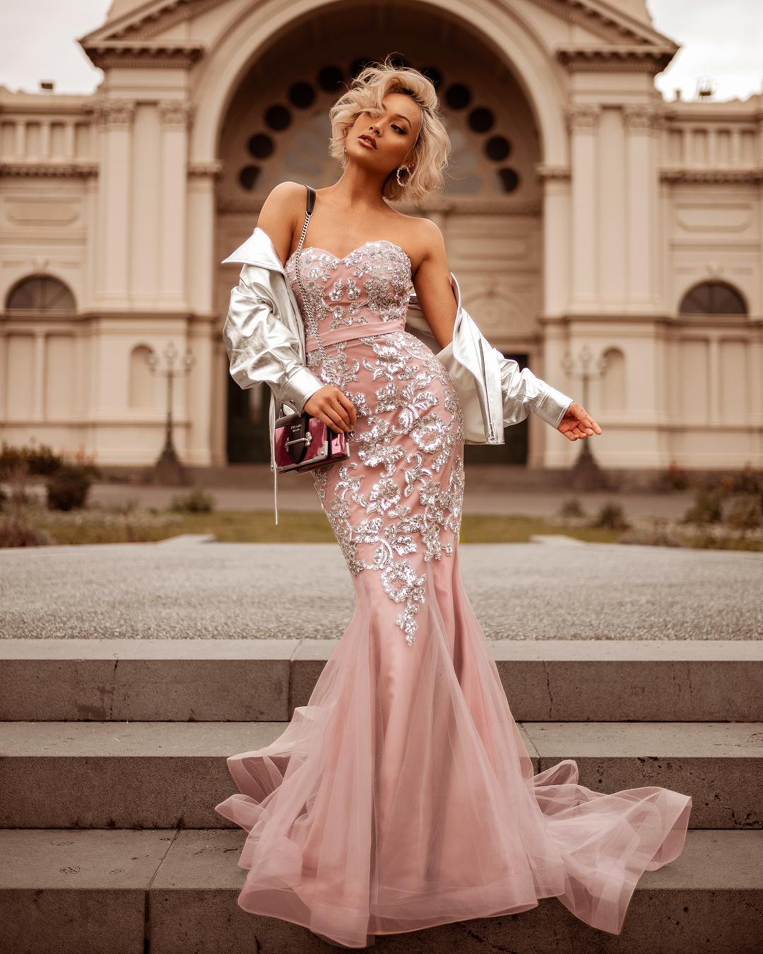 Платья на выпускной фото 2