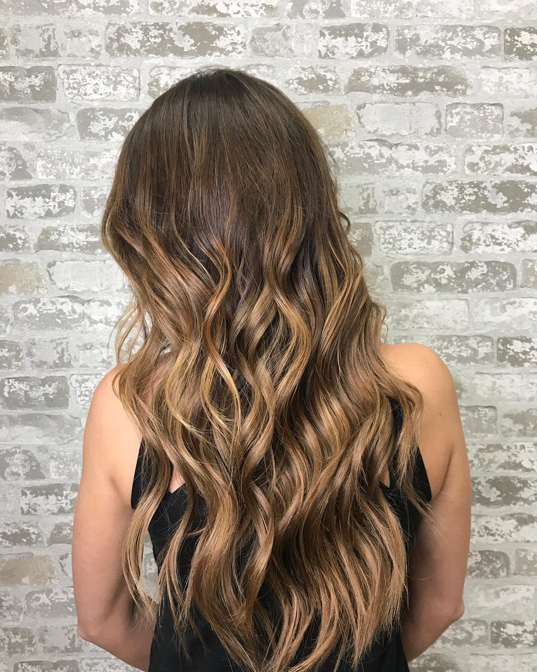 Цвет волос металлик фото 7