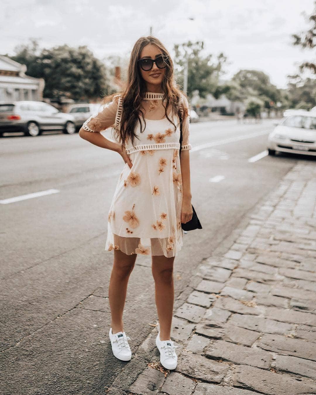 Летние платья и сарафаны 2019 фото 1