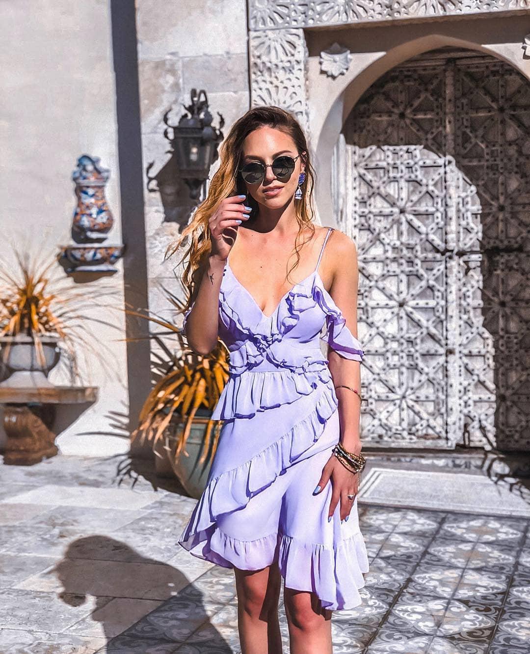 Летние платья и сарафаны 2019 фото 7