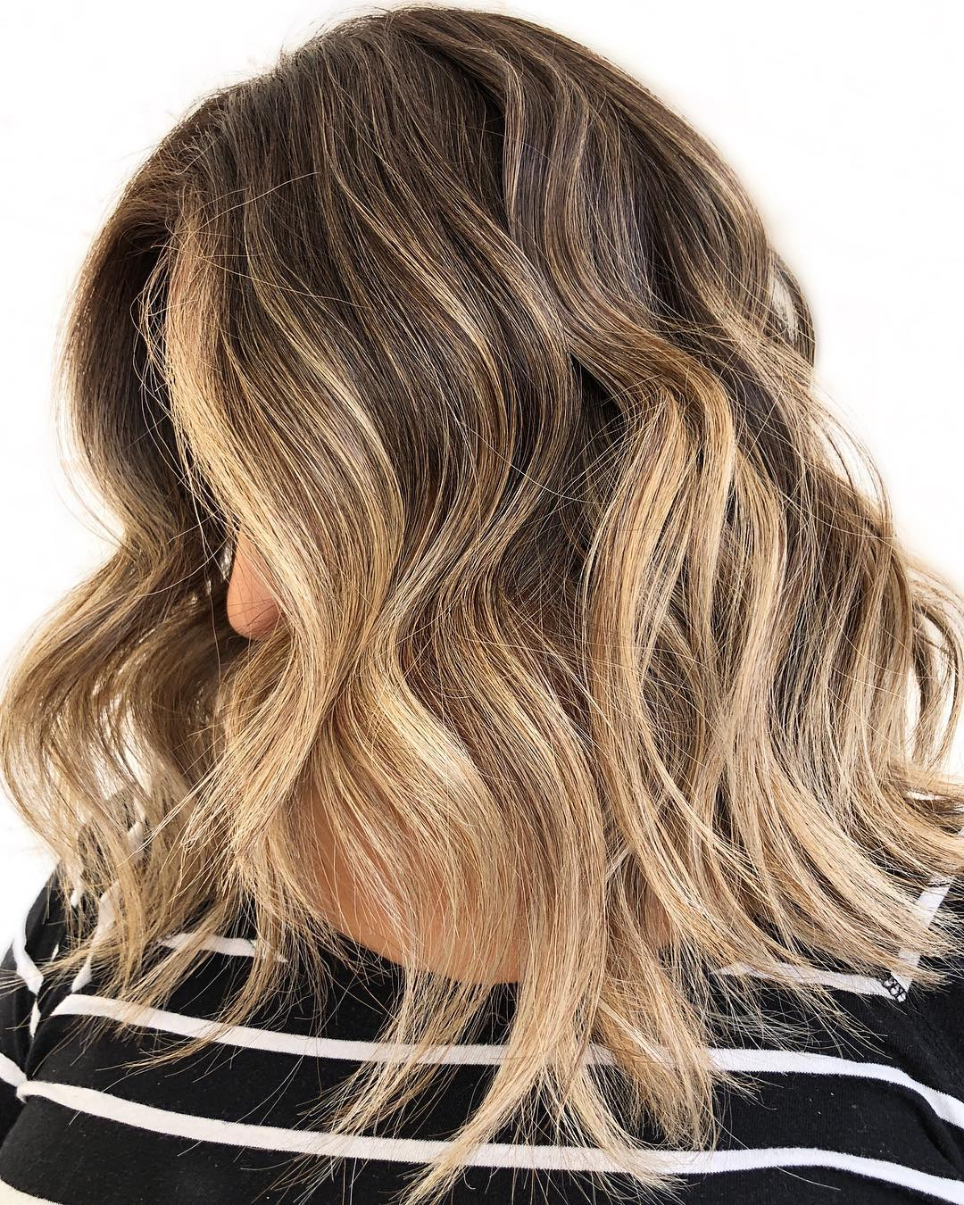 популярные цвета волос 2019 года фото 3