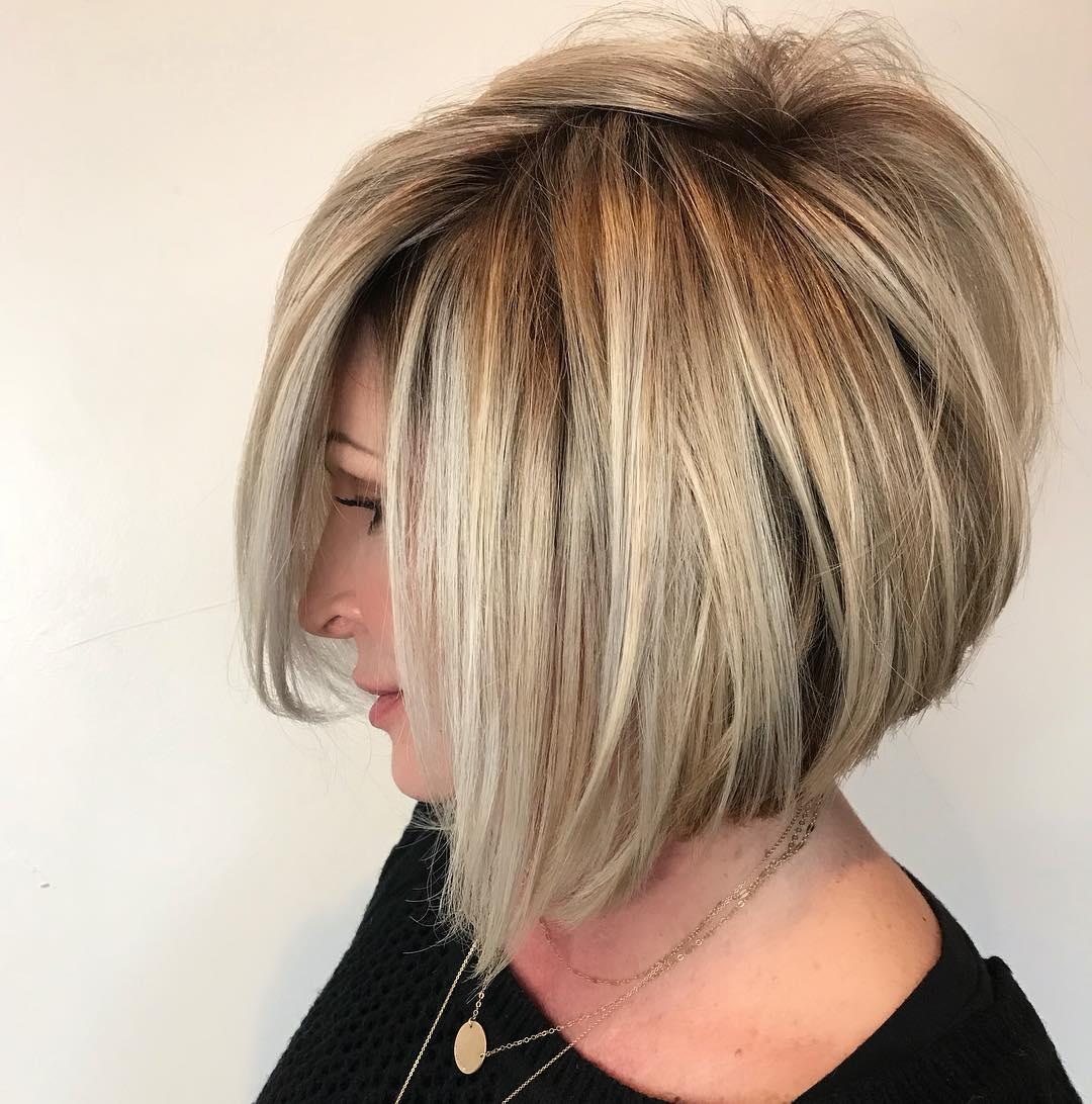 популярные цвета волос 2019 года фото 2
