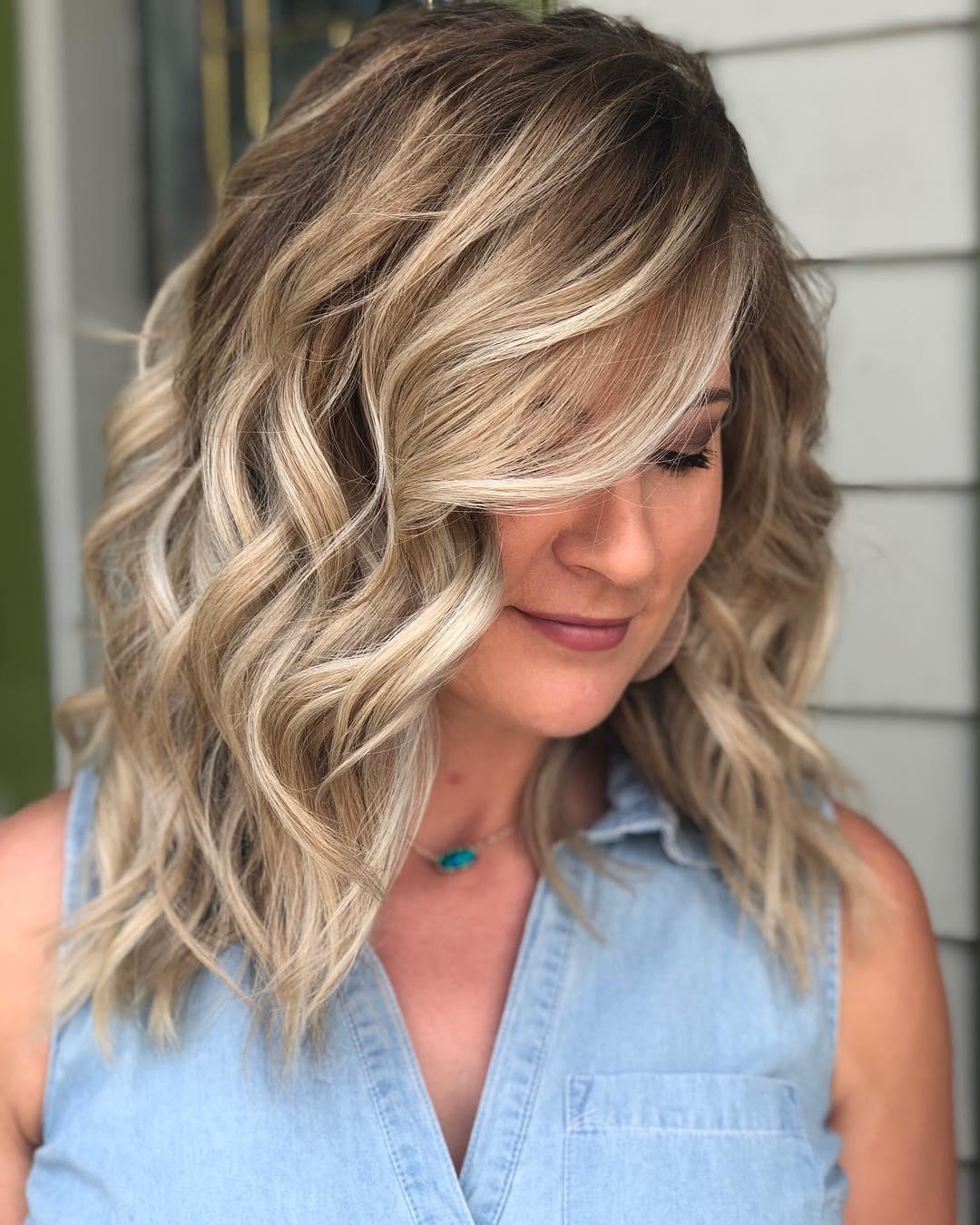 популярные цвета волос 2019 года фото 8