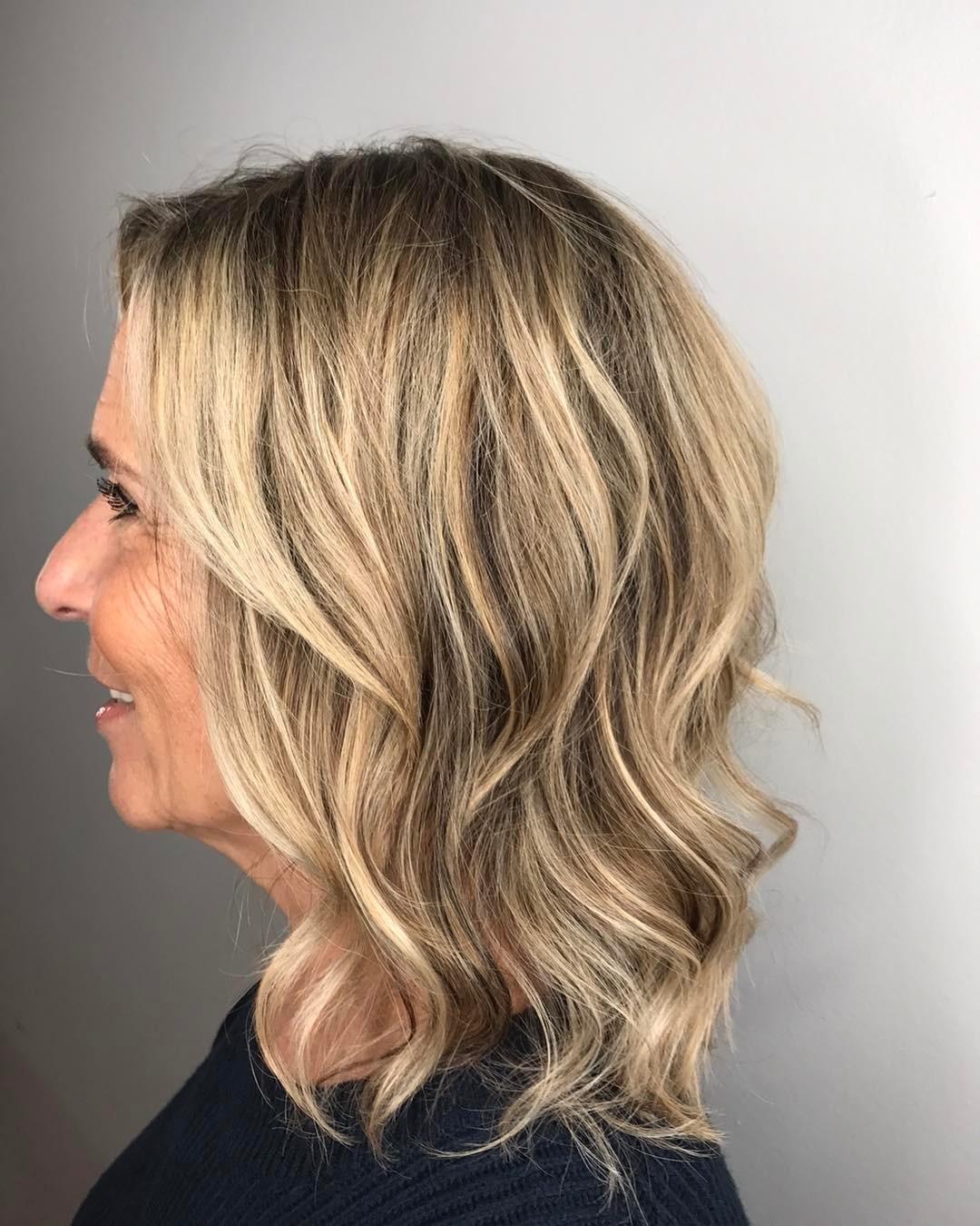 популярные цвета волос 2019 года фото 13