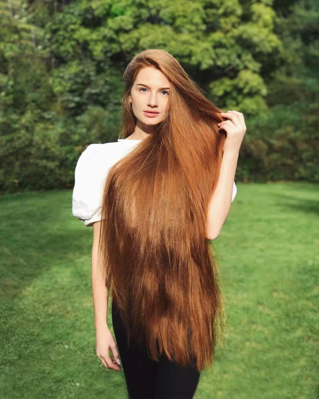 Ошибки с волосами фото 1