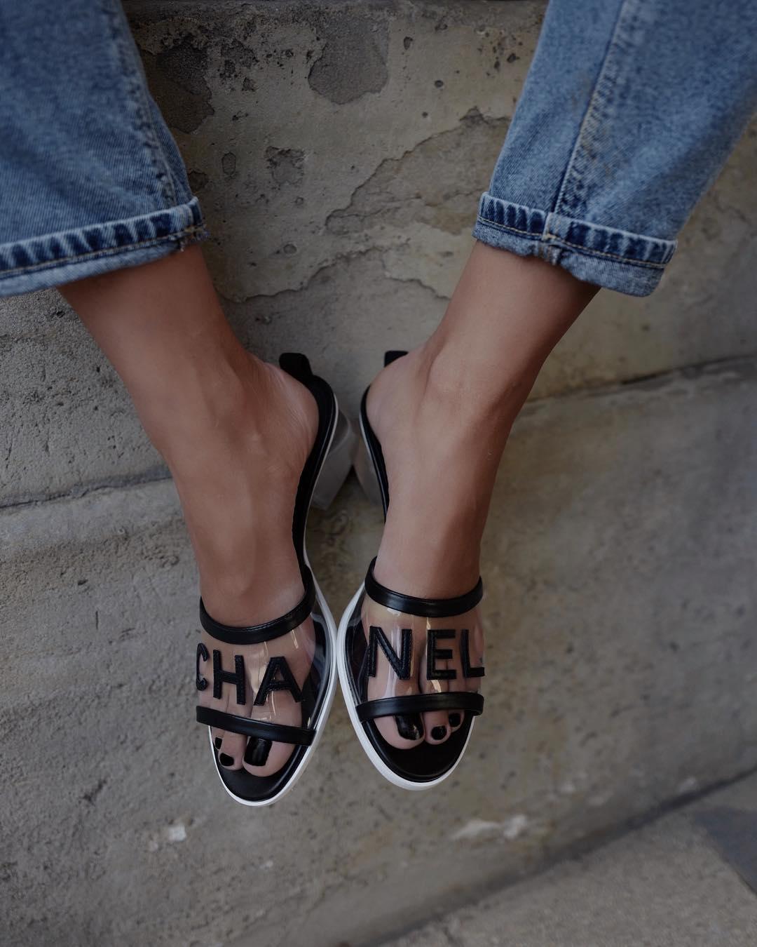 модная обувь лето 2019 тенденции фото 13