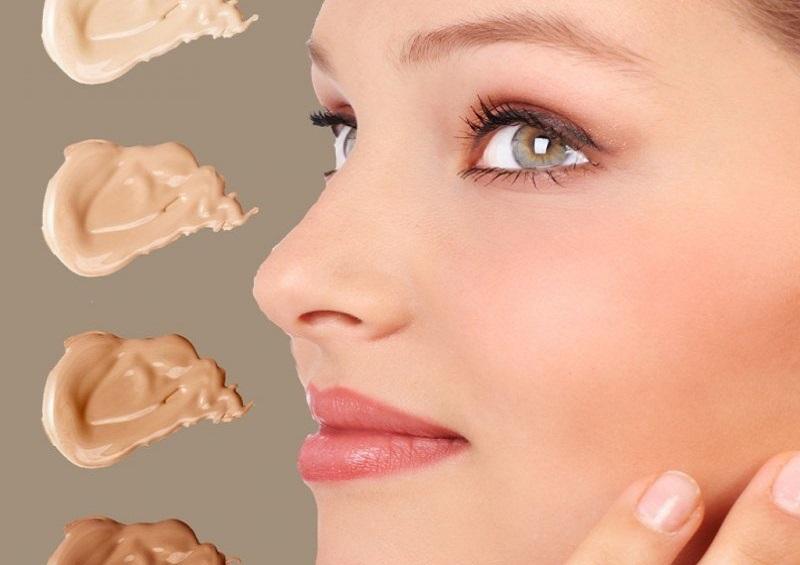 ошибки при нанесении макияжа фото 2