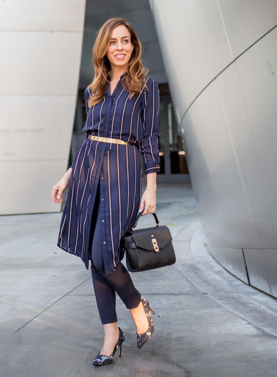 Платье с брюками фото 7