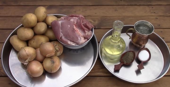 neverojatnyj recept kartoshki po sibirski ot kotoroj vse budut v vostorge
