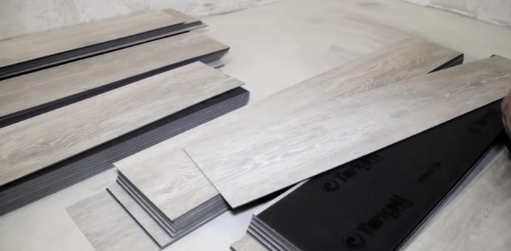 prostejshij v ukladke material kotoryj legko zamenit laminat