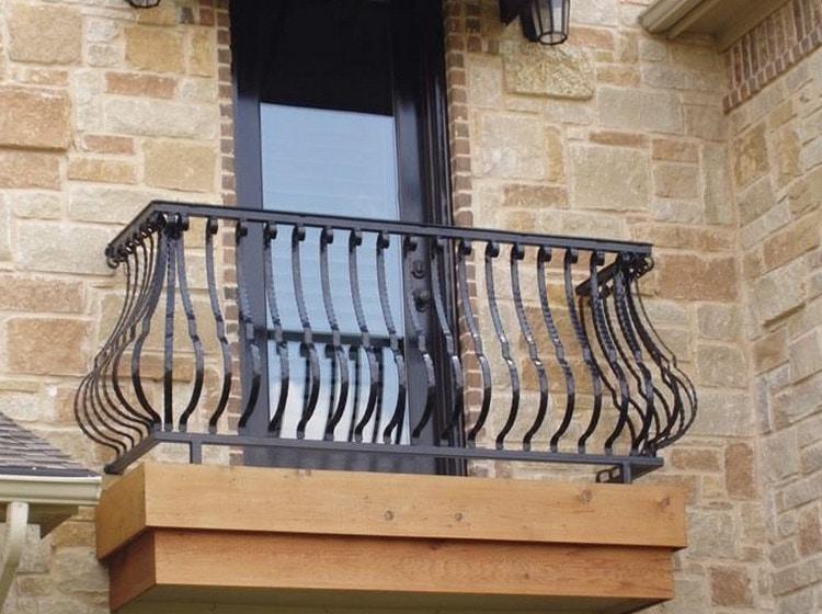 sdelajte vashe utro chutochku luchshe roskoshnye idei kovanogo balkona