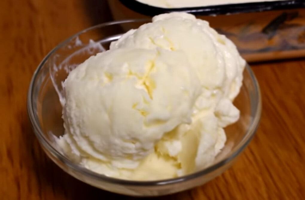 Вкус, как в детстве! Домашнее мороженное, которое можно приготовить за копейки