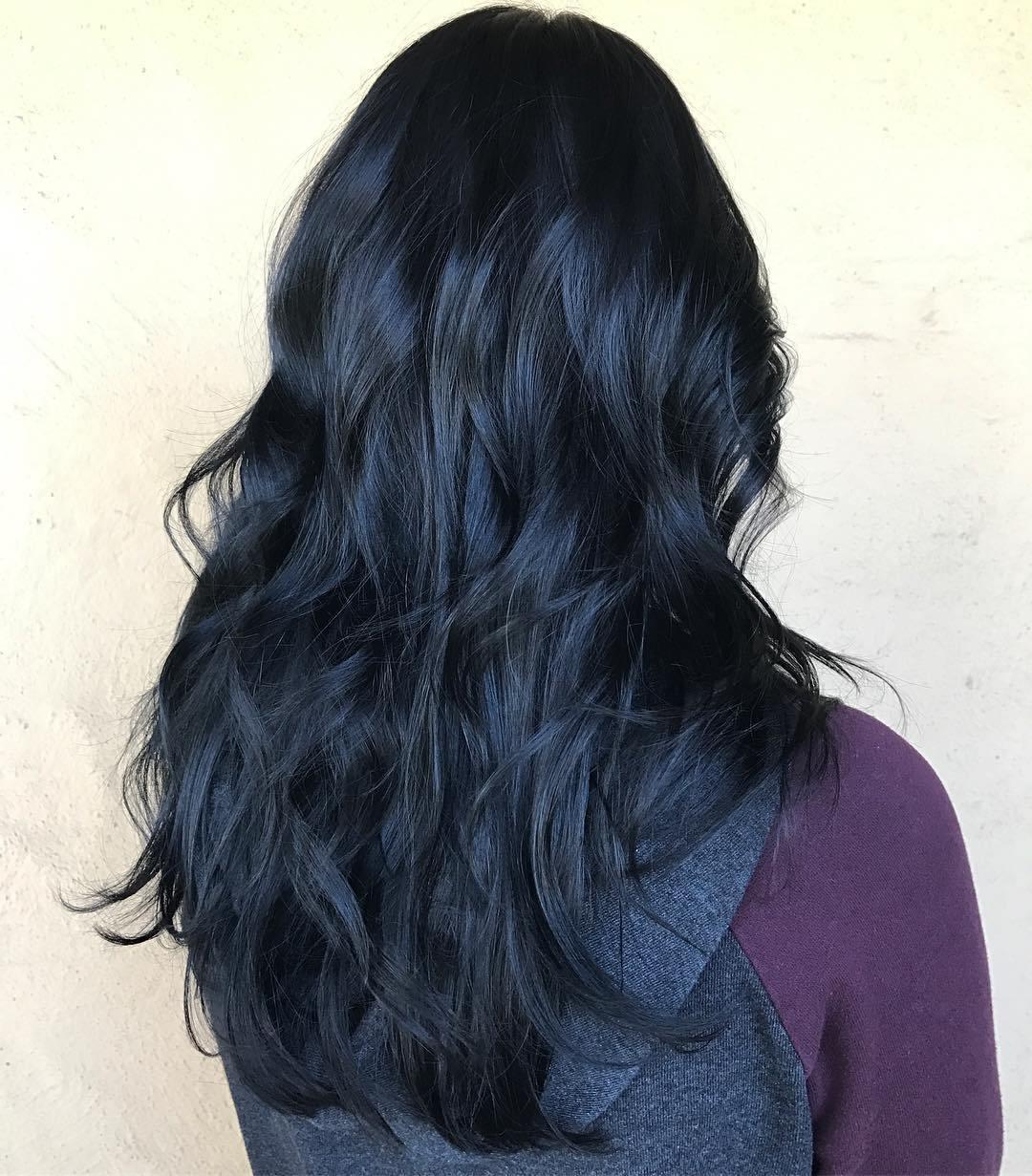 тенденции окрашивания волос 2019 года фото 5