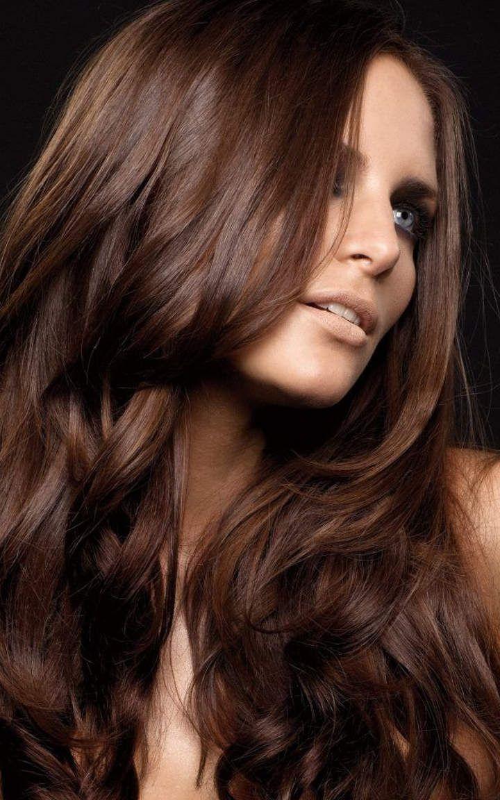тенденции окрашивания волос 2019 года фото 6