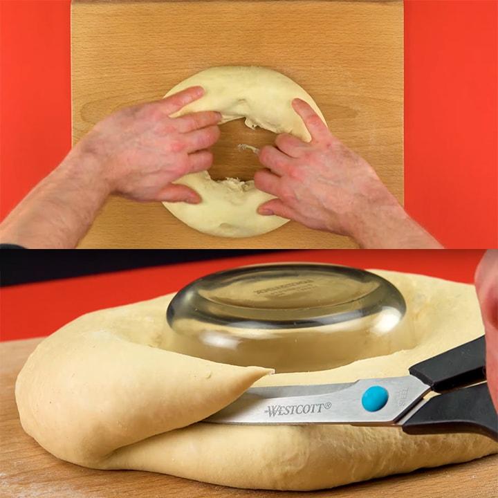 Семерка невероятно простых трюков, которые выведут вашу выпечку на новый уровень