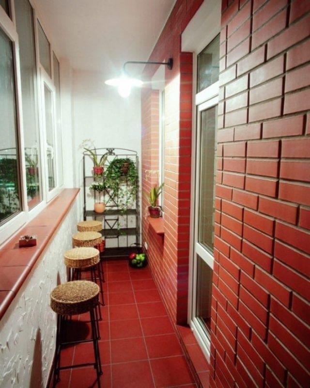21 милая идея обустройства балкона и лоджии