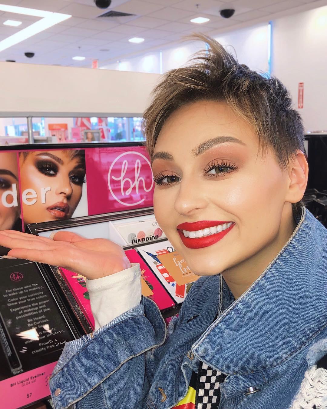 Тренды макияжа осени 2019 фото 4