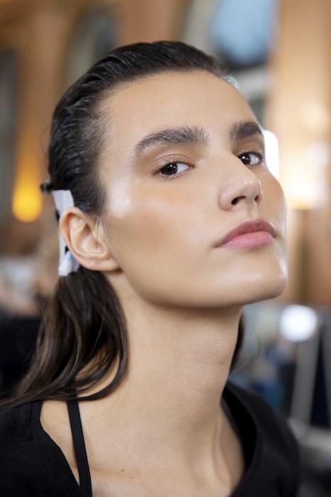 Тренды макияжа осени 2019 фото 11