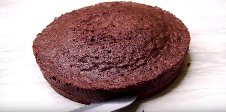 Невероятно вкусный торт в микроволновке за 20 минут