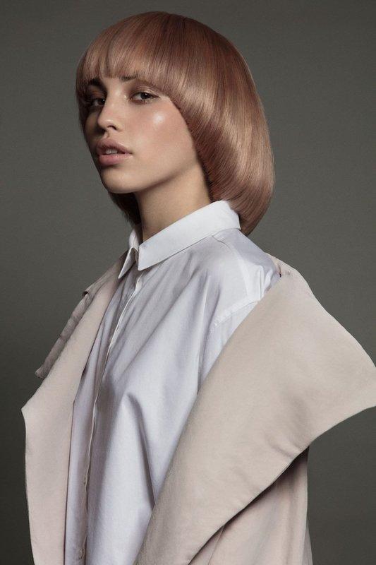 Модные стрижки осень 2019 фото 10