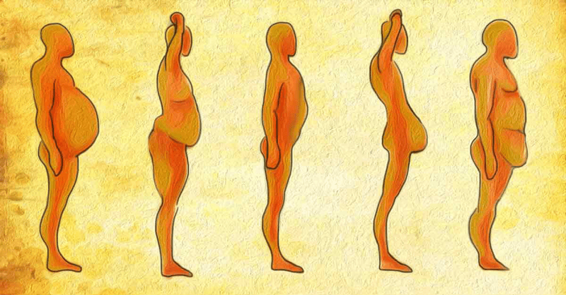 5 Types Of Belly Fat And How To Get Rid Of Them 770x402 result