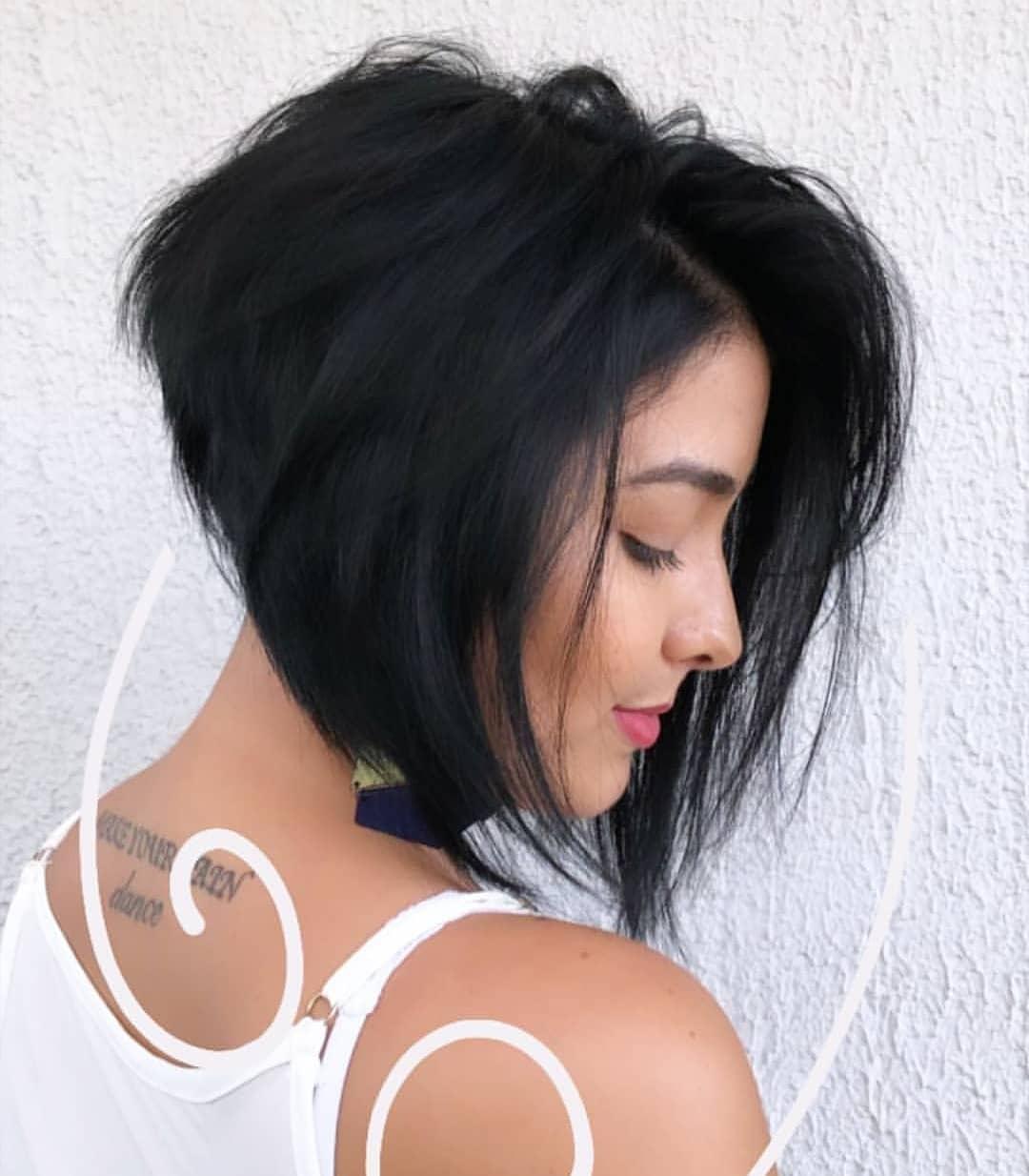 укладка затылка на коротких волосах фото 11