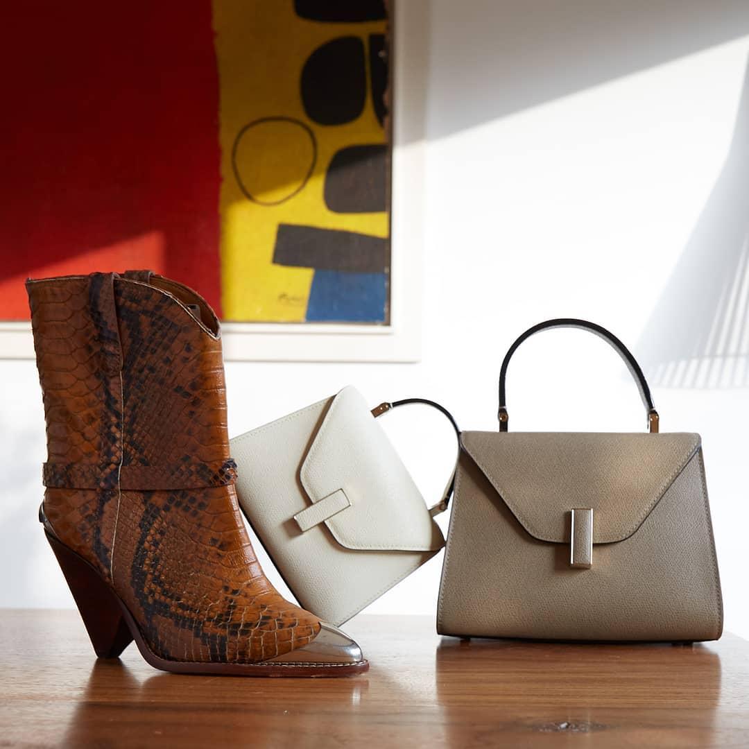 Женские ботинки фото 5