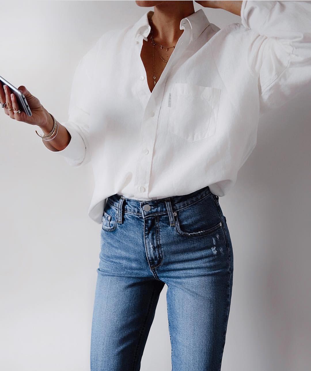 Базовый гардероб осени 2019 фото 4