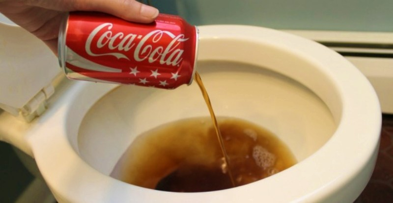 20 shocking facts about coca cola