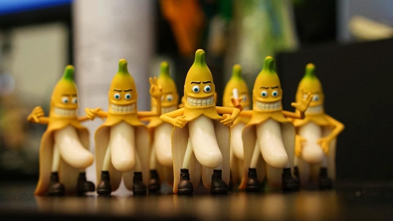 banany 1