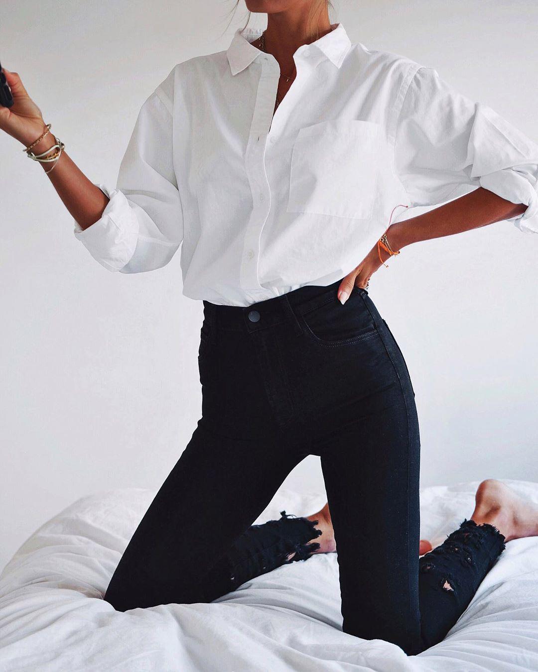 modnye bluzki i rubashki osen zima 1920 stilnye reshenija novogo sezona