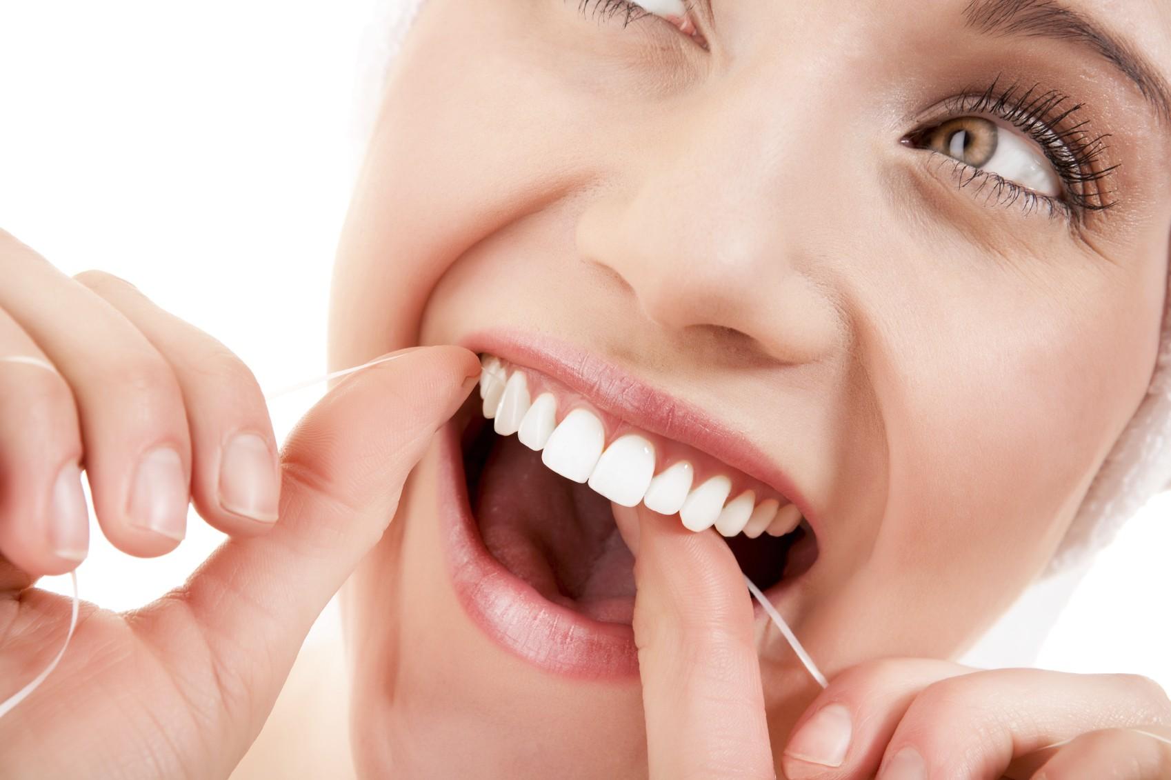уход за зубами фото 2