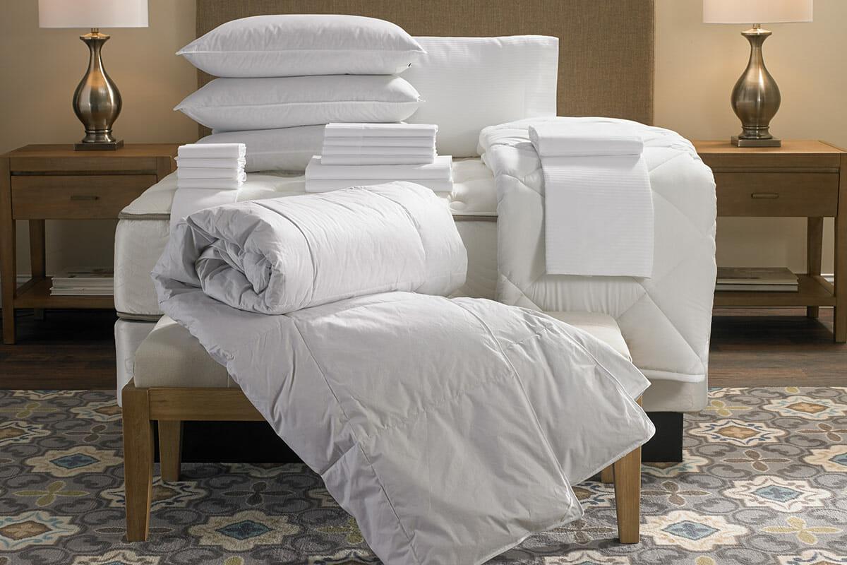 samoe krasivoe postelnoe beljo dlja bolnic