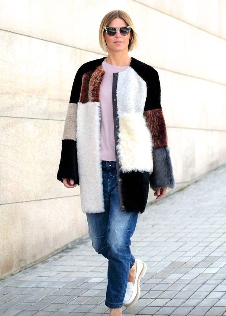 модные фасоны шуб зимы 2020 фото 1