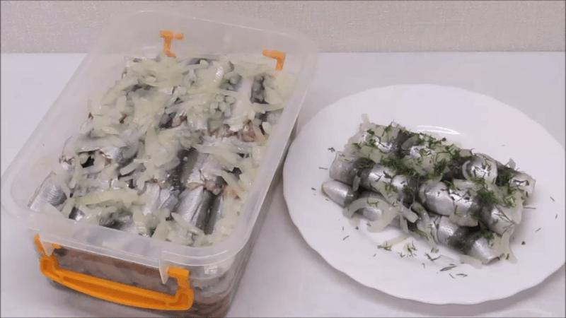 vkusnyj i prostoj sposob zamarinovat rybu vy ne smozhete otorvatsja