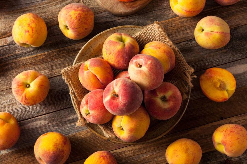 vse za persikami recept neverojatno vkusnyh zapechennyh persikov