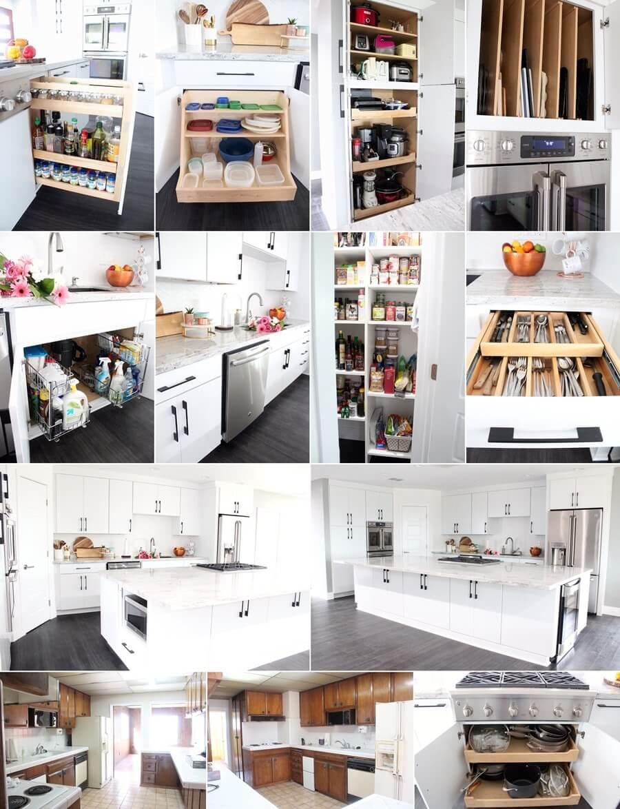 Идеи модернизации пространства на вашей кухне фото 2