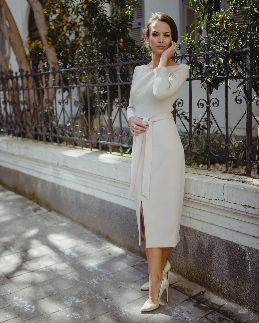 платье леди 2020 фото 13