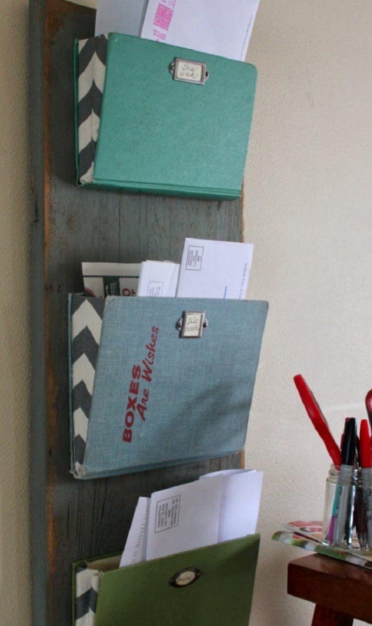 Идеи для организации домашнего офиса фото 7
