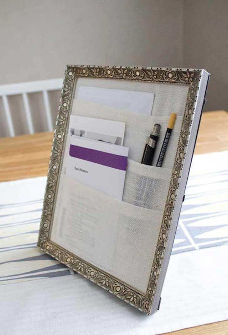 Идеи для организации домашнего офиса фото 9
