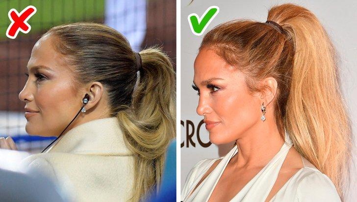 Причёски, которые следует избегать фото 5