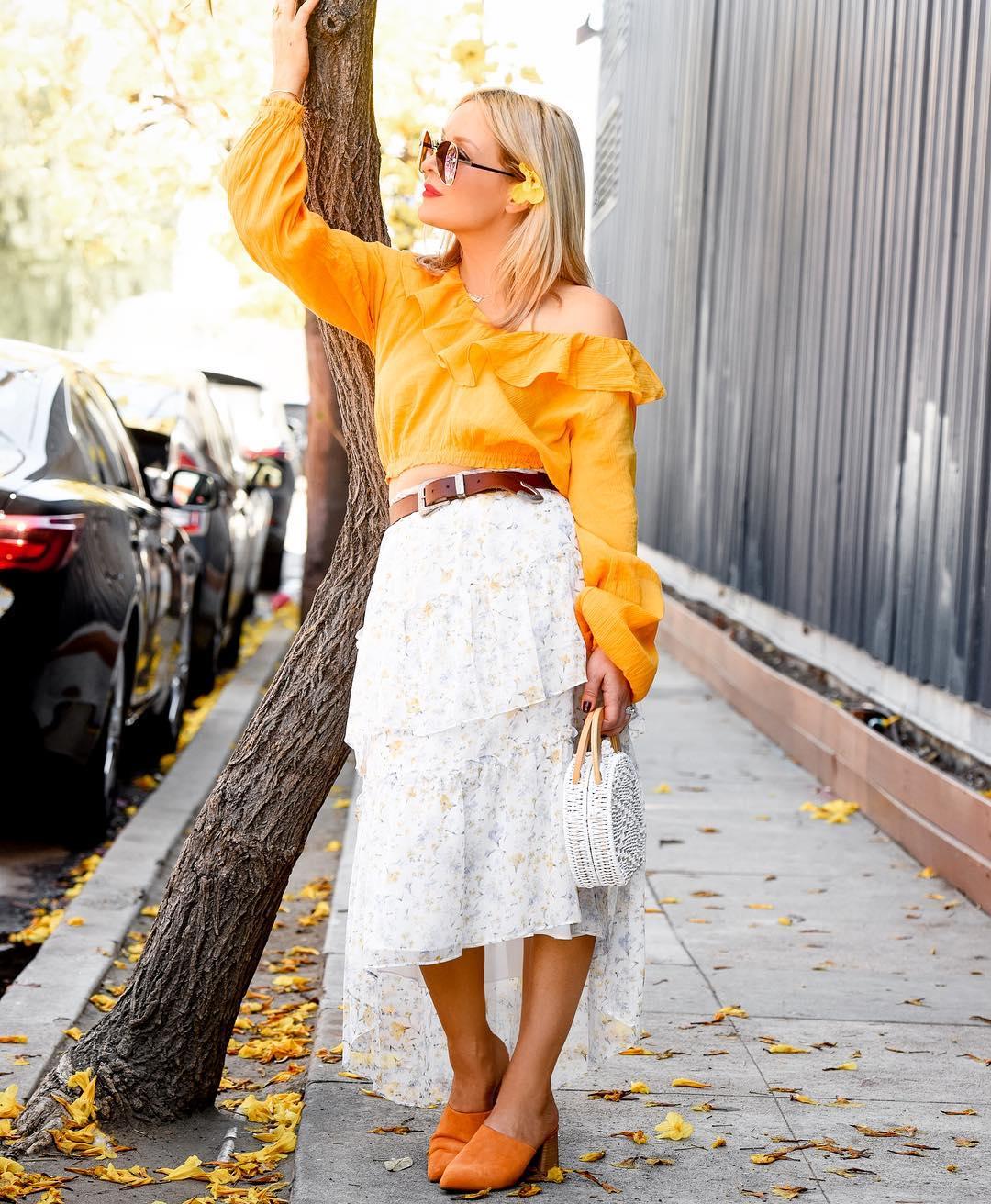 осенний бохо стиль для женщин 40-50 лет фото 5