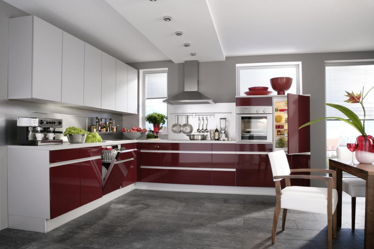 Идеи модернизации пространства на вашей кухне фото 5