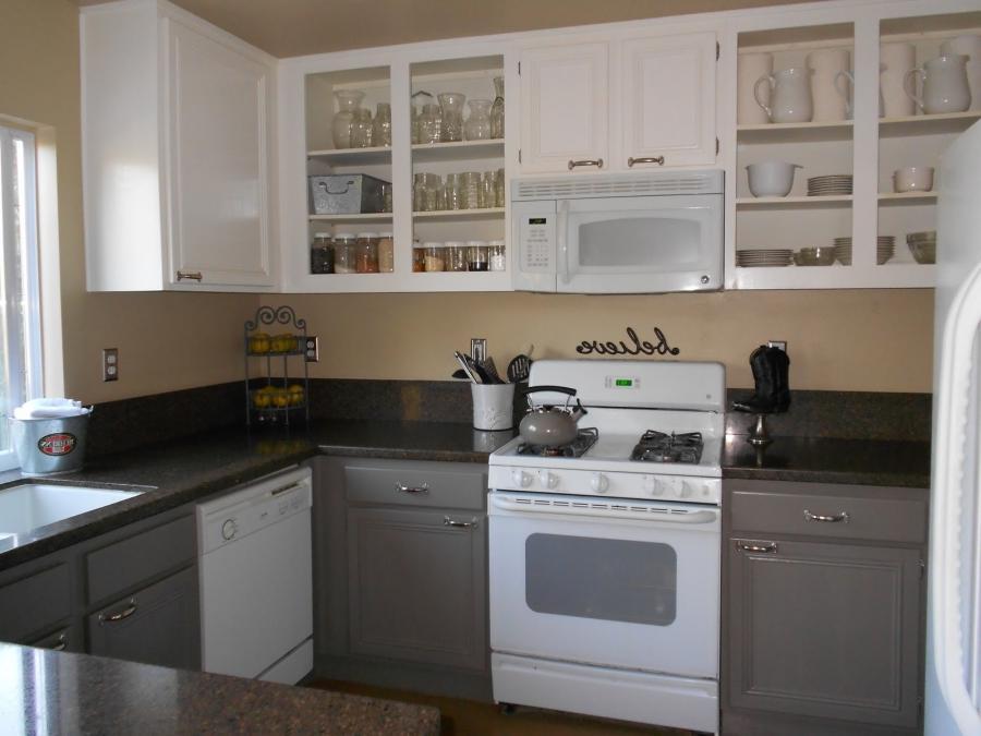 Идеи модернизации пространства на вашей кухне фото 10