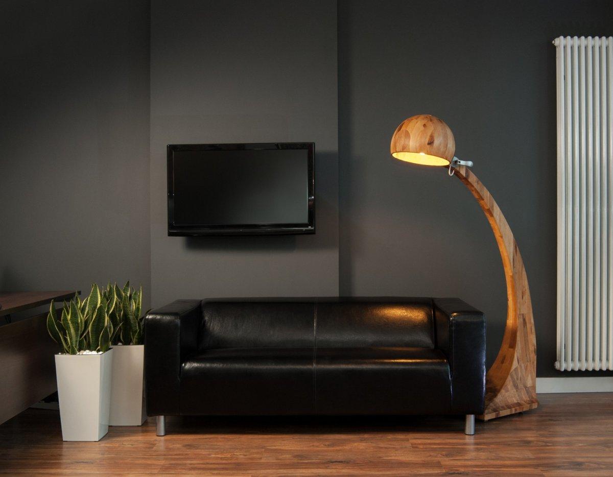 Освещение пространства в вашем доме фото 9