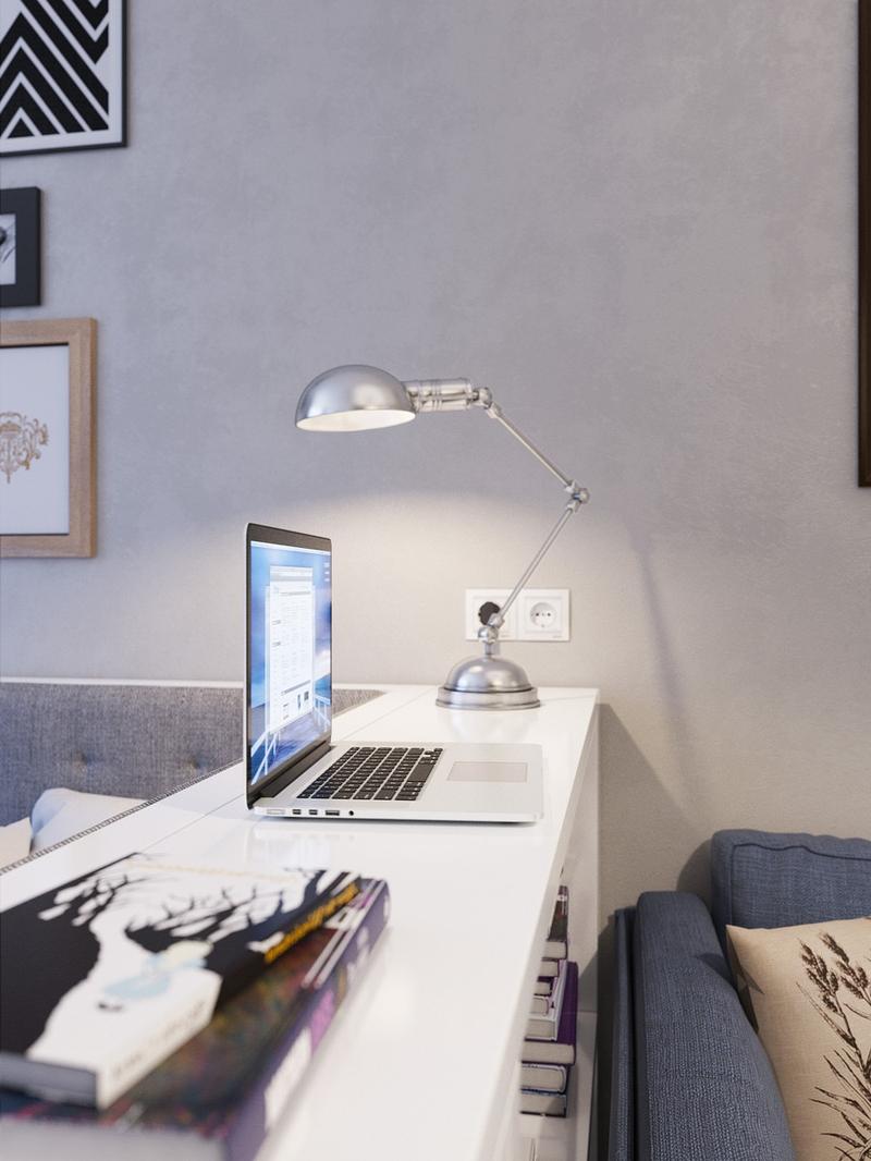 Освещение пространства в вашем доме фото 11
