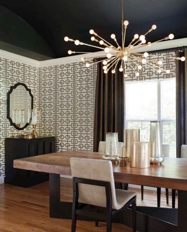 Освещение пространства в вашем доме фото 6