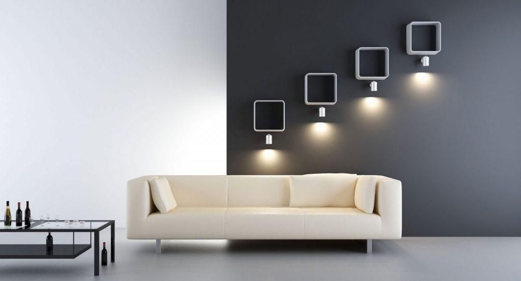 Освещение пространства в вашем доме фото 3